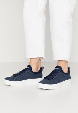 ELDA SOCK - Sneakers - navy