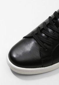 Calvin Klein - DANYA - Trainers - black - 6