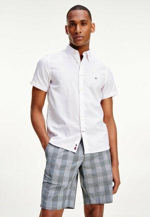 TRAVEL OXFORD  - Shirt - white