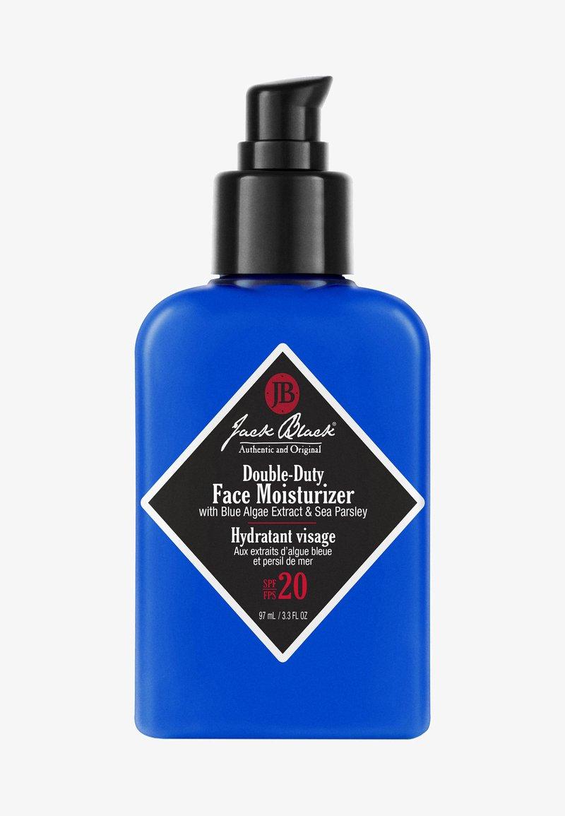 Jack Black - DOUBLE-DUTY FACE MOISTURIZER PUMP - Face cream - -