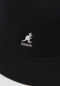 Kangol - TROPIC CASUAL - Hat - black - 4