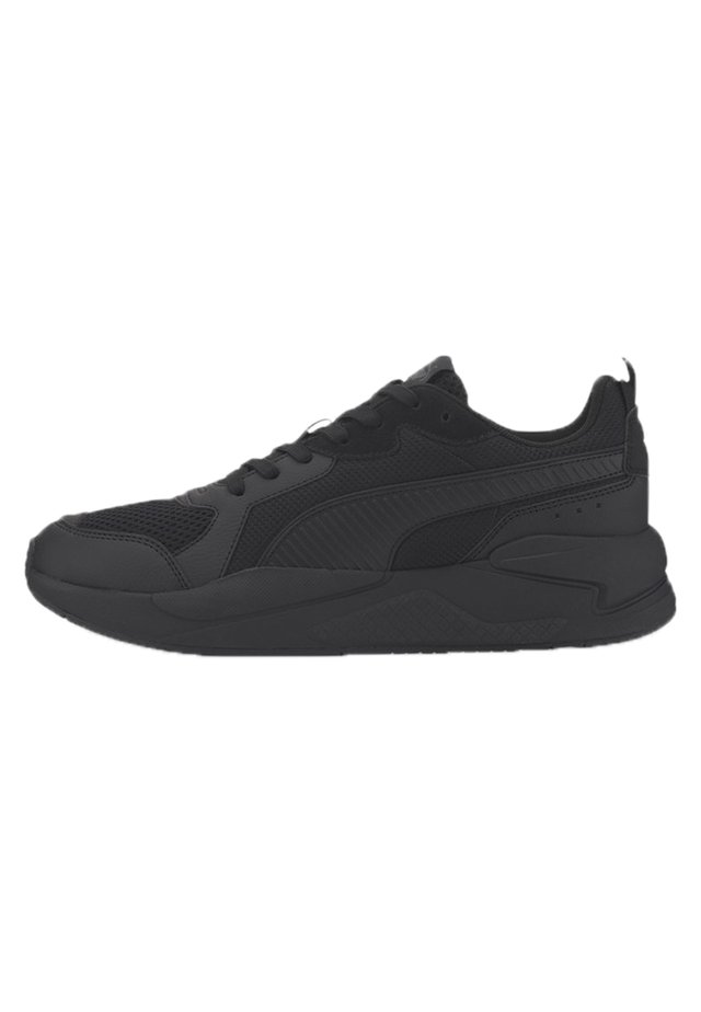 PUMA X-RAY TRAINERS UNISEX - Sneakers laag - black