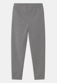 Nike Sportswear - PLUS CLUB - Træningsbukser - carbon heather/cool grey - 1