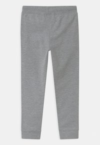 Friboo - 2 PACK - Tracksuit bottoms - grey/green - 1