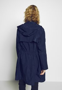 Opus - HUYEN - Parka - just blue - 2