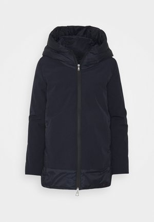 LYTTON COAT - Down jacket - navy