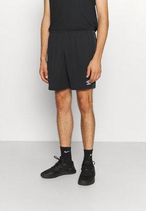SHORT - Pantaloncini sportivi - black