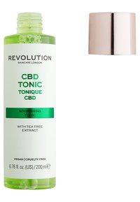 Revolution Skincare - CBD TONIC - Toner - - - 1