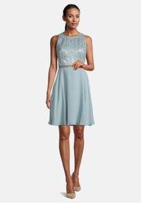 Vera Mont - Cocktail dress / Party dress - gray mist - 0