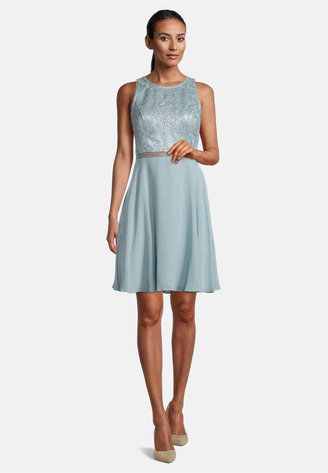 Cocktail dress / Party dress - gray mist