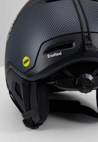 Flaxta - EXALTED MIPS - Helma - black - 7