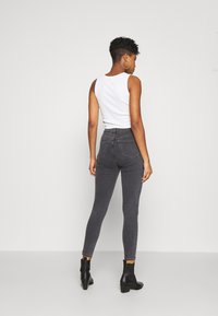 Even&Odd - Jeans Skinny Fit - grey - 2