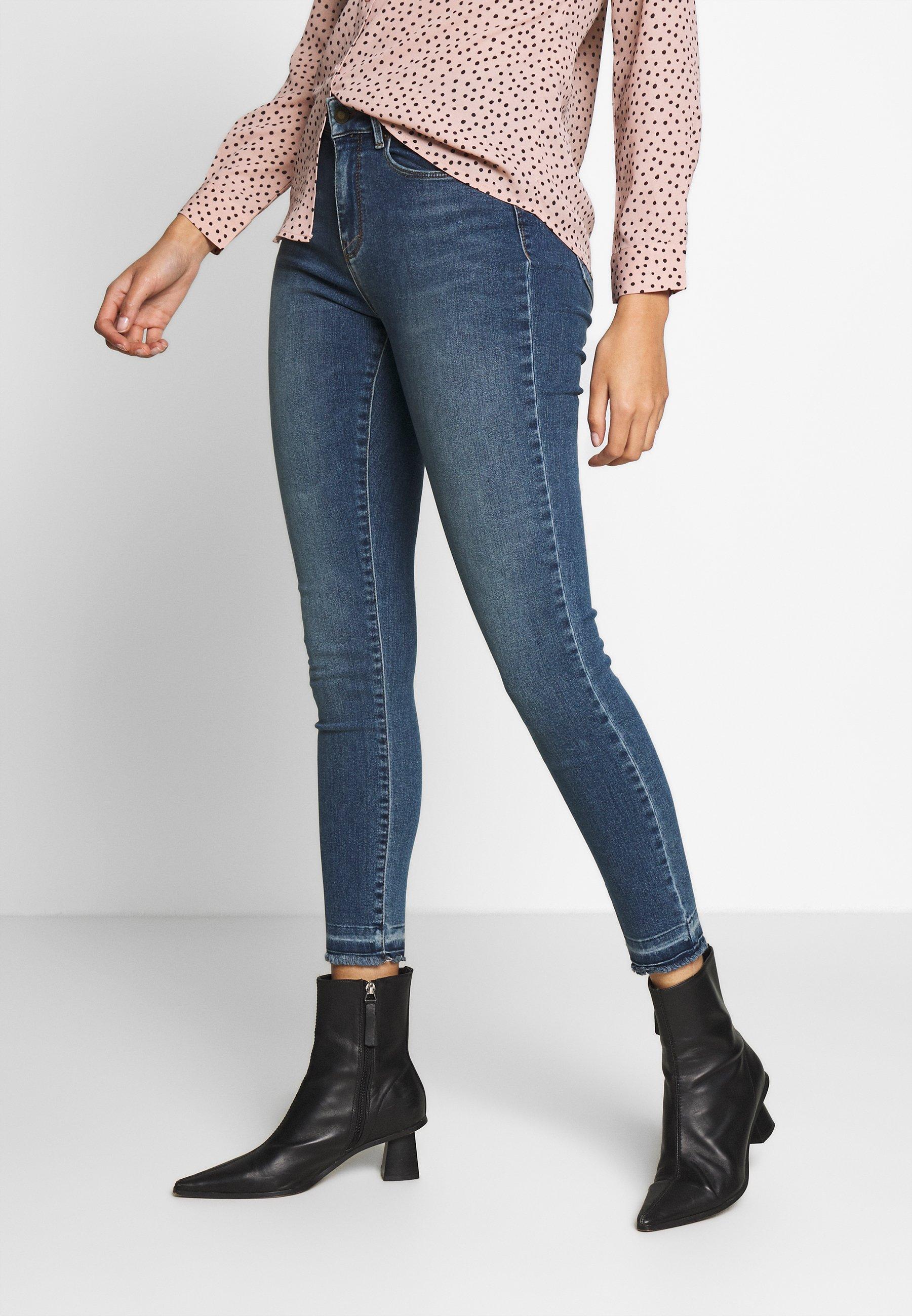 Blue Alexa Ankle Wash Alicante  IVY Copenhagen  Skinny Jeans