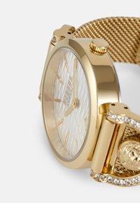 Versus Versace - ISEO - Watch - gold-coloured - 4
