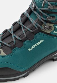Lowa - LADY LIGHT GTX - Bergschoenen - petrol/mint - 5
