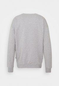 Moschino Underwear - Pyjamasoverdel - gray melange - 1