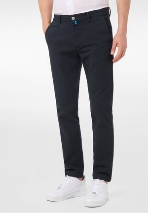 MODERN FIT - Chinos - navy
