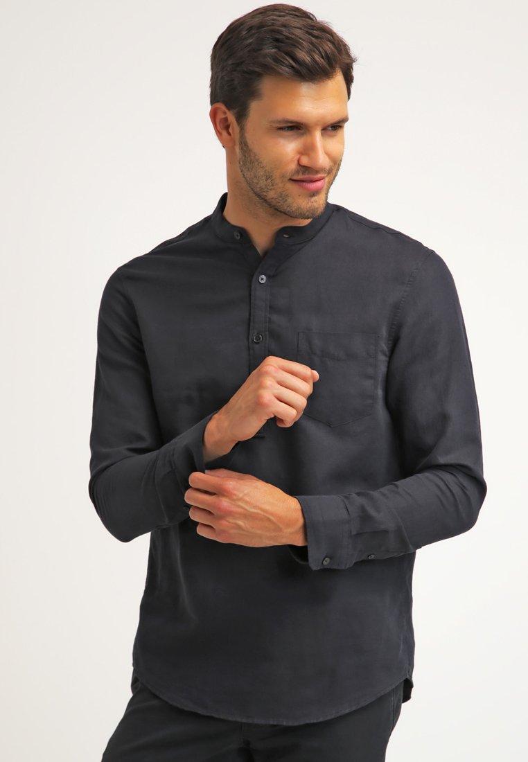 Pier One - Shirt - black