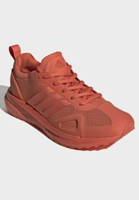 adidas Performance - SOLARGLIDE KK KARLIE KLOSS BOOST RUNNING SHOES - Stabilty running shoes - orange - 2
