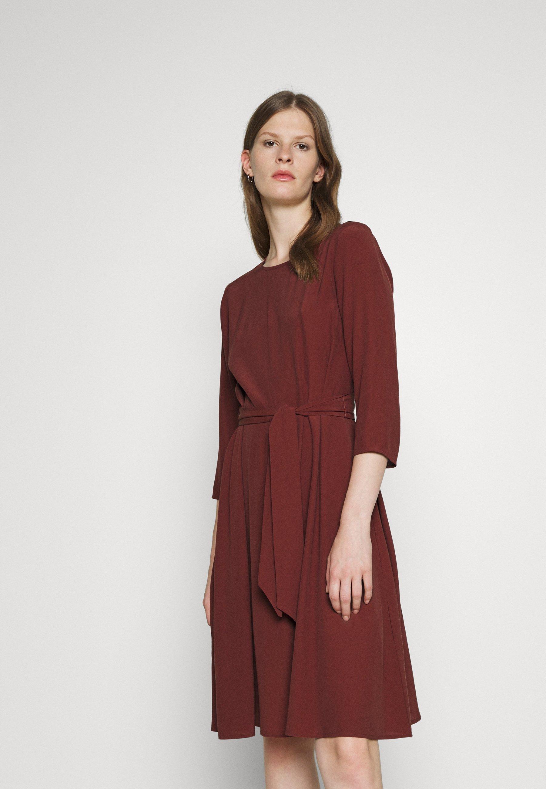 Women JUNE SOLID - Day dress
