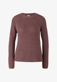 QS by s.Oliver - Jumper - purple - 6