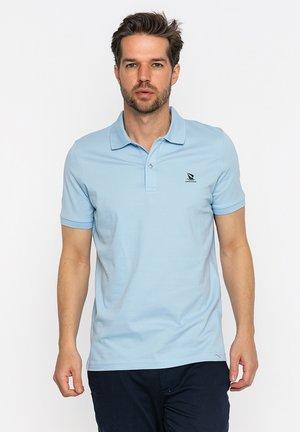 Poloshirt - blue/navy