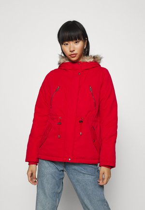 VMAGNESBEA - Light jacket - chinese red