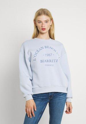 RILEY  - Sweatshirts - heather