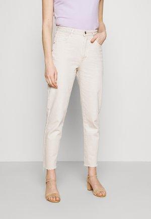 Jeans slim fit - stone
