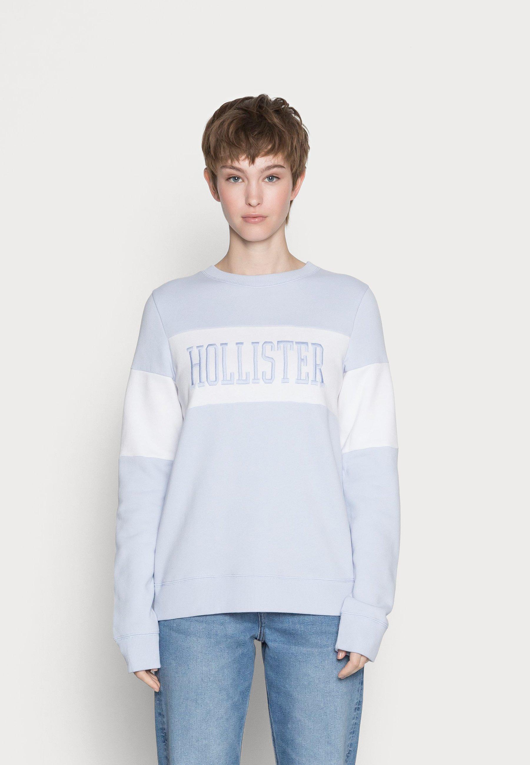 Damen SECONDARY CORE LOGO - Sweatshirt