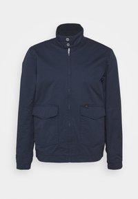 Lee - HARRINGTON JACKET - Summer jacket - navy - 4