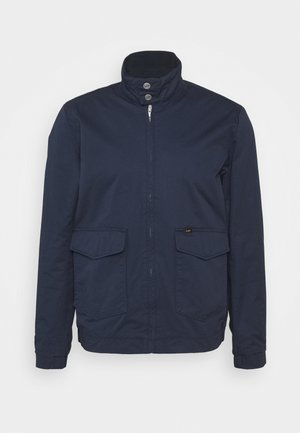 HARRINGTON JACKET - Tunn jacka - navy