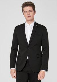 s.Oliver BLACK LABEL - Blazer jacket - black - 0