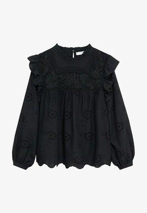 MIRANDA - Blouse - black