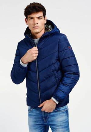 HOHEM  - Winter jacket - bleu