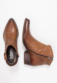 Felmini - TEXANA - Ankle boots - naja santiago - 3