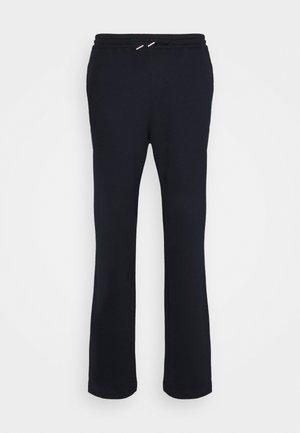 RELAX - Teplákové kalhoty - marine