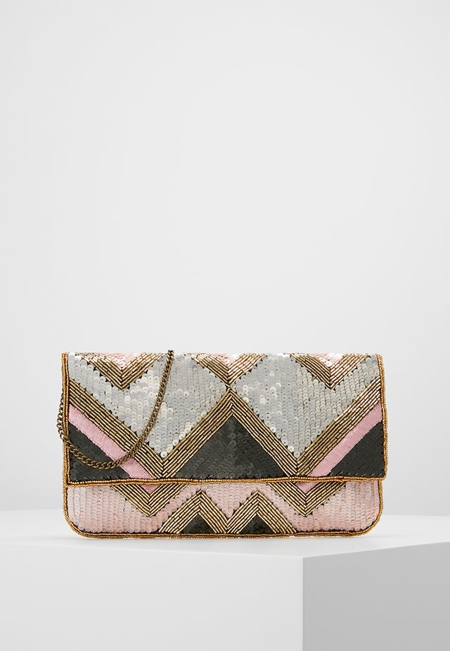 PARADI LONO - Clutches - rose dust