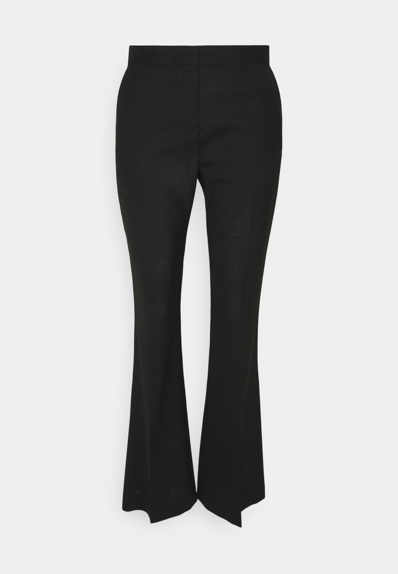 PS Paul Smith - WOMENS TROUSERS - Trousers - black