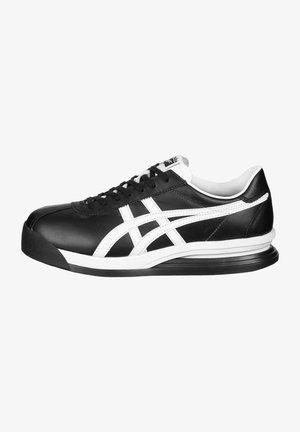 CORSAIR EX - Chaussures de running stables - white