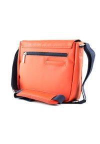 Bree - Across body bag - pumpkin - 3