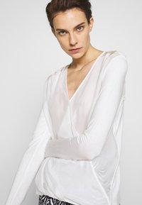 MAX&Co. - PRIMULA - Blouse - white - 3
