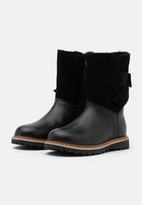 Friboo - Classic ankle boots - black - 1