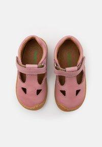 Froddo - MINNI - Ballerina's met enkelbandjes - pink - 3