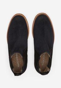 Marc O'Polo - Kotníkové boty - navy - 1