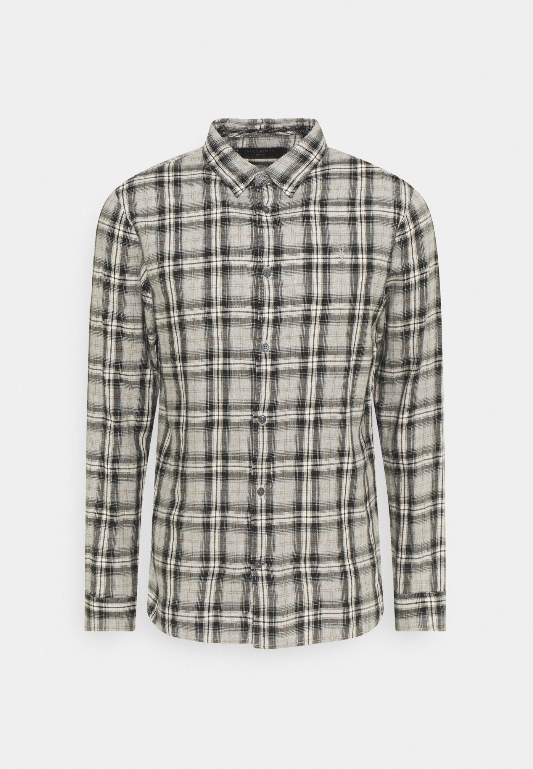 Uomo KELROSS SHIRT - Camicia