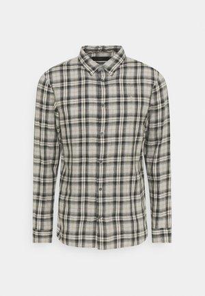 KELROSS SHIRT - Shirt - grey marl