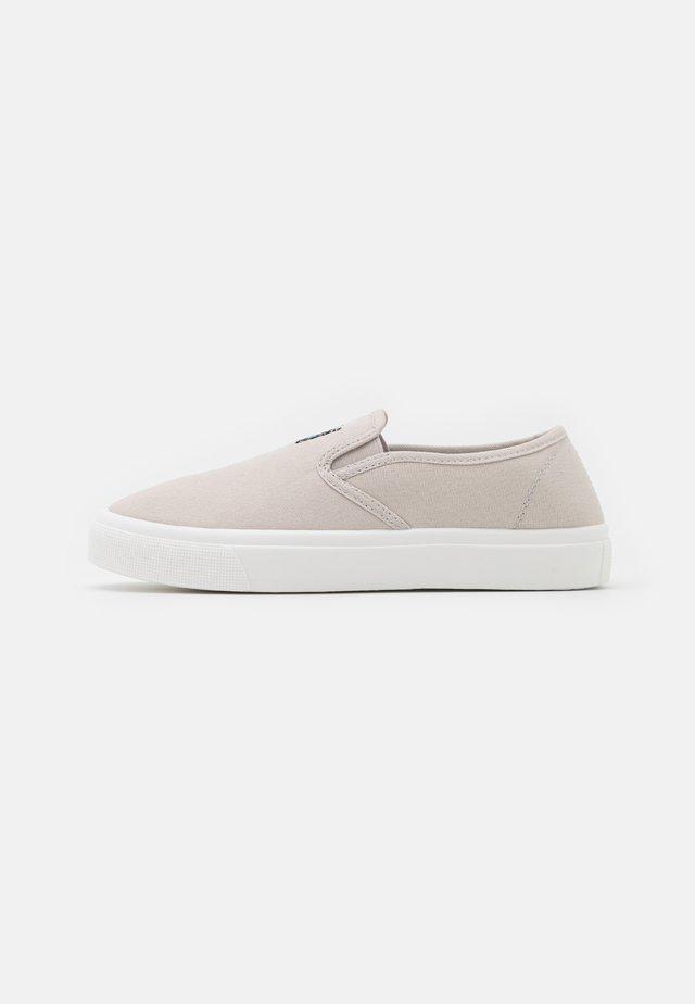 VEGAN HARPER  - Sneakers laag - grey