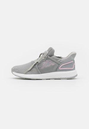 ETAL - Sportovní boty - light grey/rosé