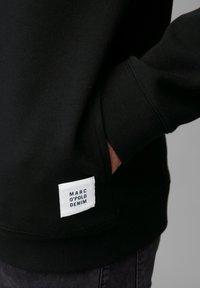 Marc O'Polo DENIM - Cardigan - black - 3